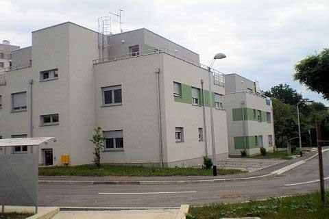 Zagreb, Barutanski jarak 98